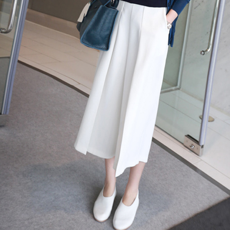 Cool New 2015 White Autumn Business Ladies Pants Suits Formal Office Women