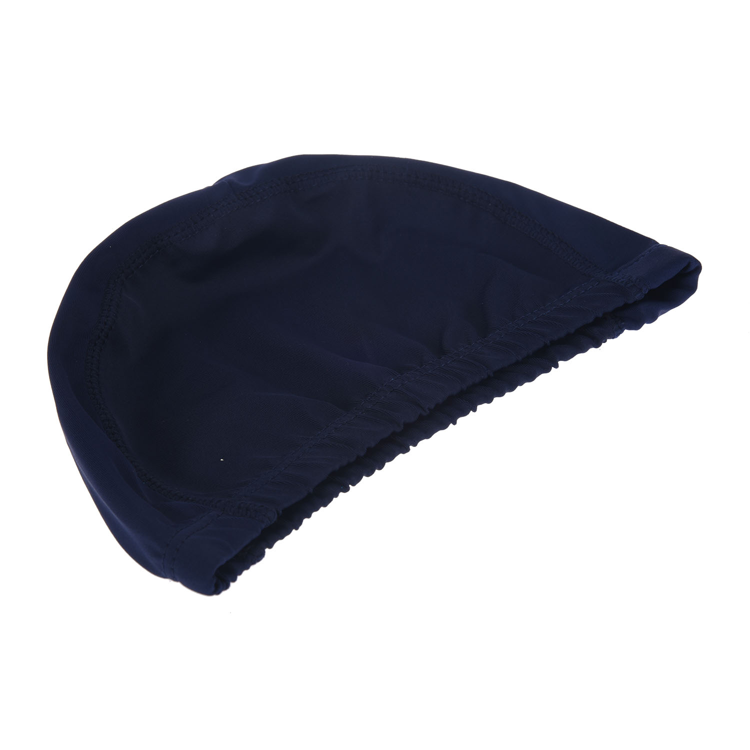 bc3f7af4280 Super sell Polyester Men Women Sporty Flexible Cloth Swimming Cap Swim Hat  Blue-in Swimming Caps from Sports & Entertainment on Aliexpress.com |  Alibaba ...