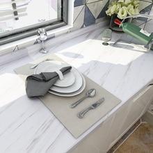 Marmur samoprzylepna tapeta skórki i kij wymienny papier przylepny do blatów kuchennych do łazienki do pokoju gościnnego naklejki na ścianę