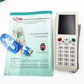 Inglés Versión Más Reciente iCopy 3 con Función de Decodificación Completa Máquina Copiadora RFID NFC Tarjeta Inteligente Clave Lector de IC/ID/escritor Duplicadora