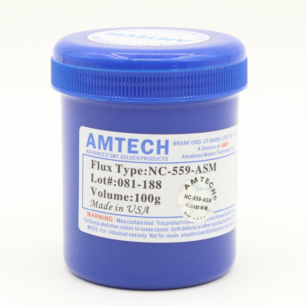 five star and amtech