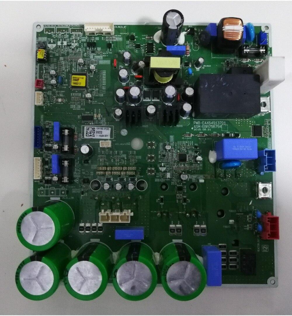 EAX64913701 EBR758794 Good Working Tested