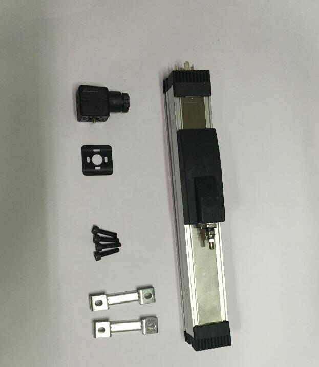 MILONT KTF-400mm KTF400 KTF-400 balance électronique capteur de déplacement machine de moulage par injection position capteur curseur règle.