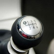Alavanca de câmbio automotivo 6 velocidades, alavanca de câmbio, para toyota corolla versão auris yaris rav4 2007 2008 2009 2010 2011 2012 acessórios do carro 2013