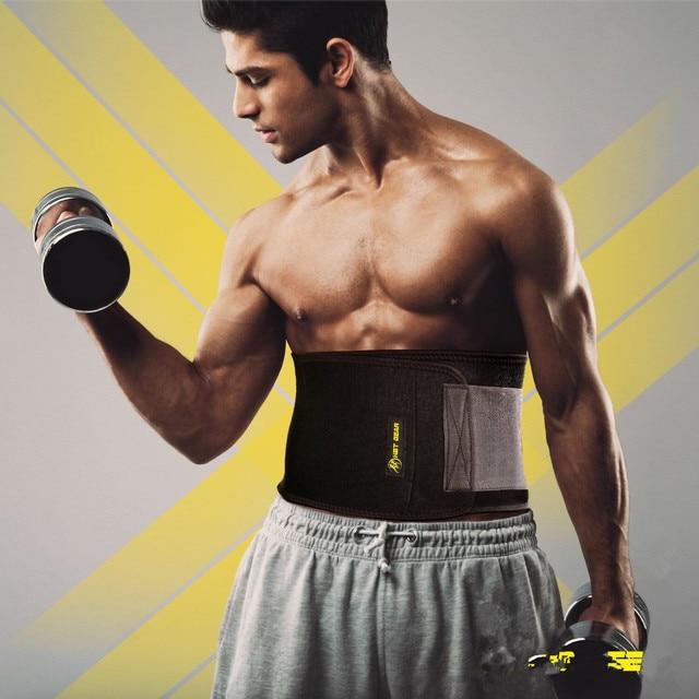 2017 novo cinto de emagrecimento shaper body shapers quentes cintura instrutor corset fajas reductoras fajas shaper da cintura