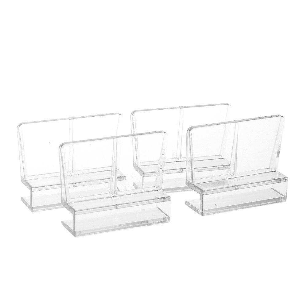 Aquarium fish tank glass lid cover - 4x Aquarium Fish Tank Acrylic Fixed Cover Clip Clamp Support Holder China Mainland