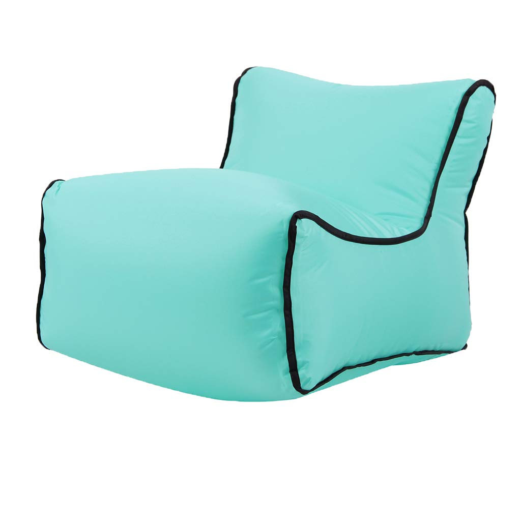 60 kg Waterproof Mini Baby Seats Sofa Inflatable Chair Furniture Bean Bag Seat Cushion for Infant Children Toddler Kids