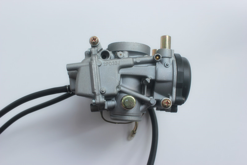 Motorcycle Carburetor For 2001 2002 2003-2005 For Yamaha Raptor 660 660r Yfm660 Yfm 660r Carb Atv Carb New 33mm Carburetor