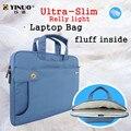 """Yinuo высокое качество портативный Планшетный ноутбук сумка сумка для ноутбука ноутбук сумка 11 """"13"""" 14 """"15"""" 17 дюймовый ноутбук рукав для macbook"""
