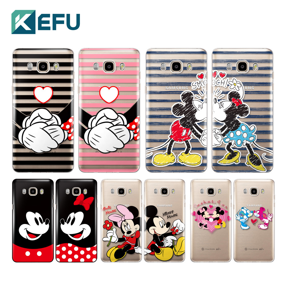 For coque Samsung Galaxy J5 Lover hard PC cover for fundas Samsung Galaxy A5 2016 for Samsung Galaxy S7 Edge J1 J5 J7 A3 A5 S7