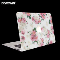 Case For Macbook Dowswin For Macbook 11 Air 13 15 Pro With Retina 12inch Hard Pc