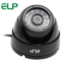 1.3 megapixel Day Night Vision Indoor&outdoor Cctv Usb Dome Housing Camera Vandal-proof for Pc Industrial Security