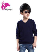 2017 Spring Kids Boys Clothes New Branded Knitting Kids Sweaters and Cardigans Fashion Thick Cotton Casual Children's Clothing
