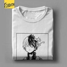 Todoroki Shoto My Hero Academia T Shirt