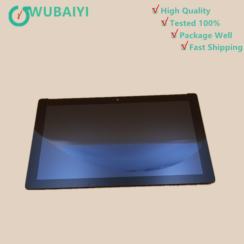 купить LCD Display Touch Screen Digitizer Assembly Replacement For ASUS ZenPad 10 Z301M Z301ML Z301MFL P028 недорого