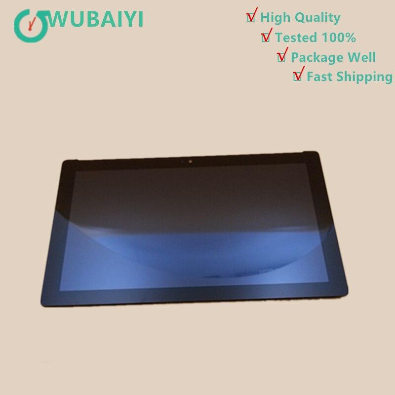 Remplacement de l'assemblage de numériseur d'écran tactile d'affichage à cristaux liquides pour ASUS ZenPad 10 Z301M Z301ML Z301MFL P028