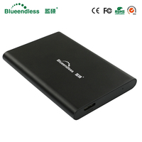 2015 New Portable Hard Drive 4tb Caddy Pata Usb 3 0 For Hdd Case External Usb