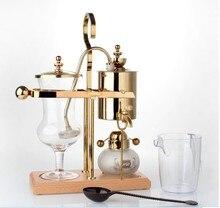Royal belgium coffee maker(TECH)/Siphon coffee machine 8D belgium coffee maker,Vaccum coffee maker