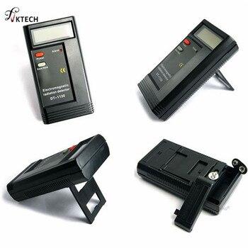 50 HZ-2000 MHZ LCD Digital Radiación Electromagnética Detector De Dosímetros EMF Medidor Dosímetro Probador Herramienta De Medición De Radiación