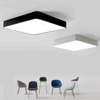 LED Ceiling Light For Living Room Bedroom Plafon Led Home Lighting Ceiling Lamp Home Lighting Light