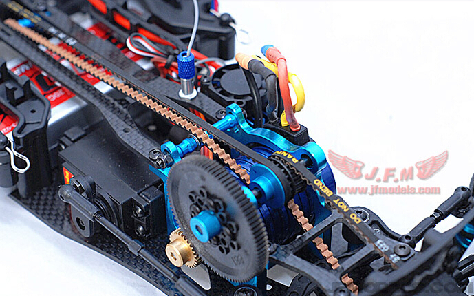 139b00894df41 RC car BSD 1 10 Electric remote control Flat car BSD BS208 (Brushless  motor)-in RC Cars from Toys   Hobbies on Aliexpress.com