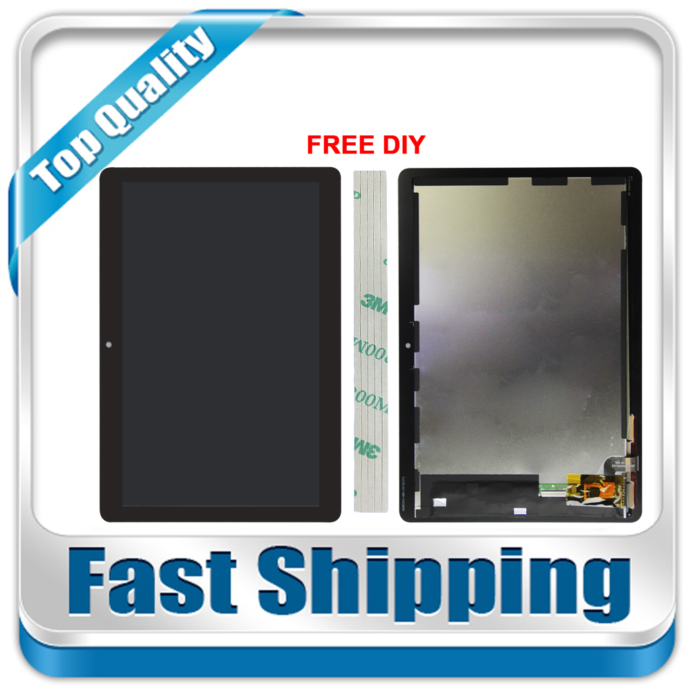 Nouveau Pour Huawei MediaPad T3 10 AGS-L09 AGS-W09 AGS-L03 Remplacement LCD Affichage + Écran Tactile 9.6 pouces Noir Blanc