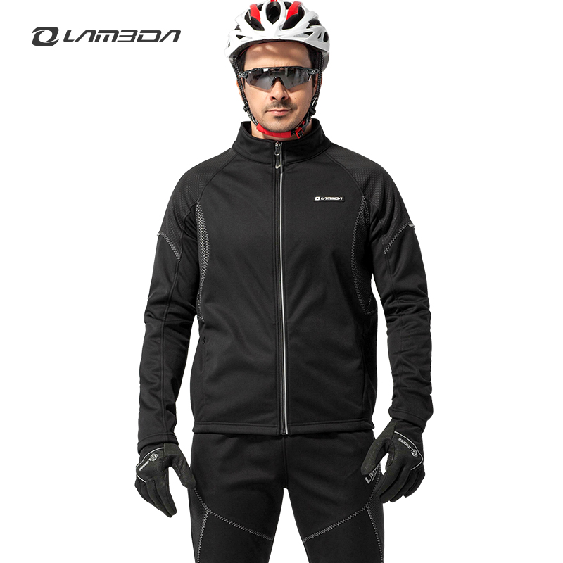 winter bicycle cycling jersey sets mens long sleeve clothing sets bike fleece wind coat outdoor sports suit tasdan cycling jersey sets 3d slim cutting long sleeve mens cycling suit and tight pants