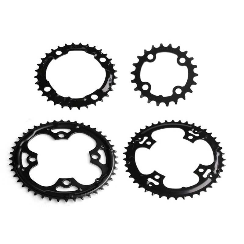 MTB Bike Bicycle Chain Ring Chainring 22T/32T/42T/44T For SHIMANO Crankset