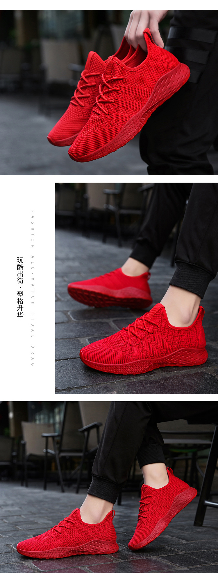 Poland Men Casual Shoes Brand Men Shoes 13