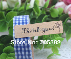 100pcs lot lovely seal label sticker thank you kraft stickers ss 7309 .jpg 250x250