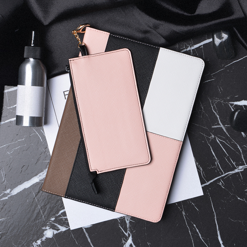 Hit Color Magnet Flip Cover For Apple iPad Mini 1 2 3 7.9 Tablet Case Smart Cover Protective shell Skin for mini2 mini3 pad GD