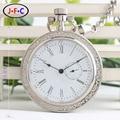 Mechanical watch watch Rome & Arabia dual scale retro creative men and women B118