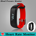 Fashion Swim Touch Screen Smart Wristband Band Blood Pressure Heart Rate Monitor Fitness Bracelet Tracker Pedometer No Fitbit