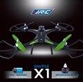 F16594/5 Drone JJRC X 1 Con Motor Sin Escobillas 2.4G 4 Canales 6 ejes Gyro Control Remoto Quadcopter 400 M Distancia