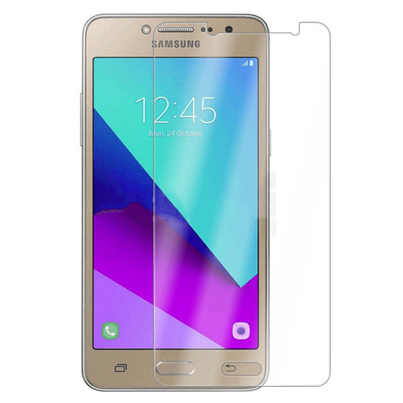 9H Tempered Glass For Samsung Galaxy J1 J2 J3 J5 J7 A3 A5 A7 2016 2017 2015 J330 J530 J730 0.26mm Screen Protector Film Cover image