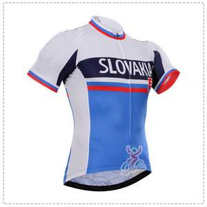 0e7fe16c8 XS-4XL TEAM BLUE PETER SAGAN 2 COLORS ONLY SHORT SLEEVE ROPA CICLISMO  CYCLING JERSEY