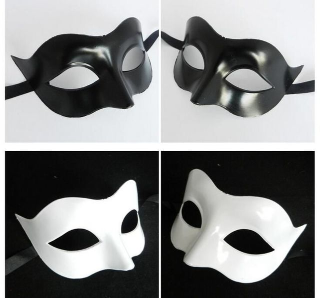 Aliexpress.com : Buy Hot Man Mask Halloween Masquerade Masks Mardi ...
