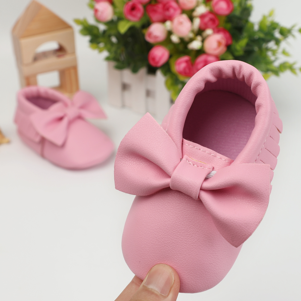 Newborn Baby Girl Shoes First Walker Infant Baby Sneakers Moccasin Shoes for Kids Summer Toddler Shoes Sneakers