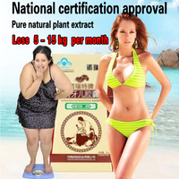 Pure natural plant extract weight loss,slimming diet,Super burn fat products,best effect,no daidaihua,no butterfly wild botanic