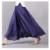 2017 marca de moda de las mujeres faldas largas de algodón de lino de la cintura elástico plisada estilo literario vintage verano faldas faldas saia 18 color