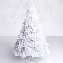 Discount White Christmas Trees