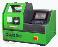 Piezo testing Common Rail Injector Test Bench AM EPS205