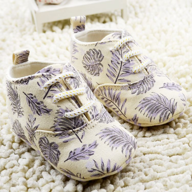 Baby Shoes Boys Moccasins Militry Loafers beige leaf casuel Tennis Baby Pram Shoes First Walker Sapatos de bebe menino