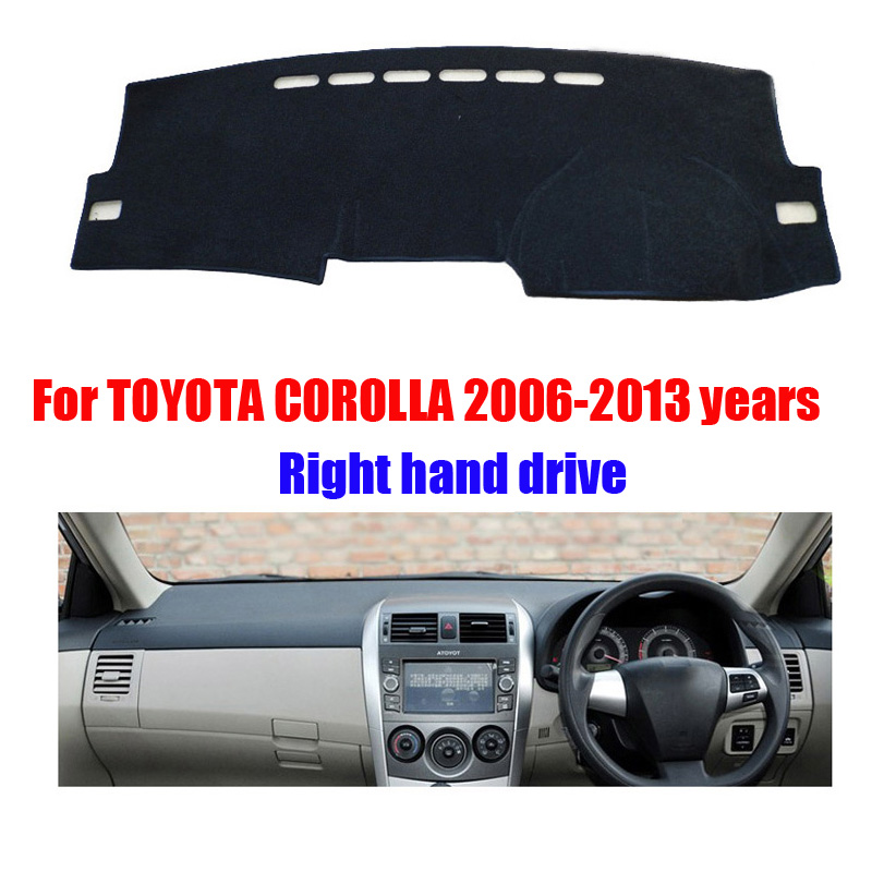 online get cheap toyota corolla dashboard alibaba group. Black Bedroom Furniture Sets. Home Design Ideas
