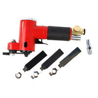 Ferramentas pneumáticas de ar pista diâmetro dedo lixadeira máquina polimento dupla ação lixadeiras FS-30