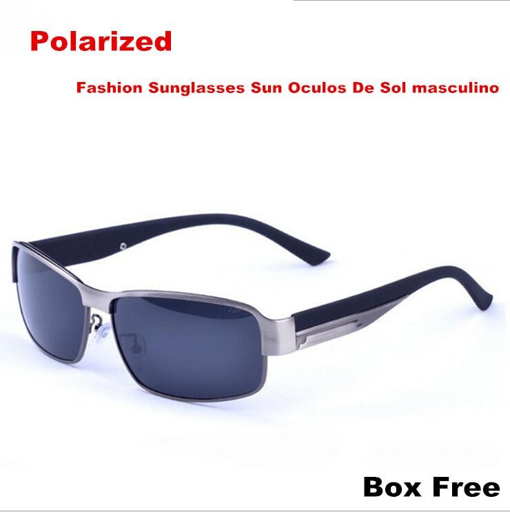 Hot Sale Polarized Fashion Sunglasses Sun Oculos De Sol