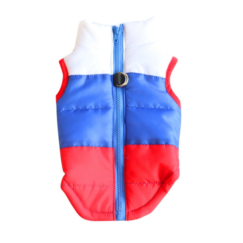 <font><b>Pet</b></font> <font><b>Dog</b></font> Puppy Vest Jacket Coats Winter Outerwear Supplies Chihuahua <font><b>Clothing</b></font> Warm Winter <font><b>Dog</b></font> Clothes For Small <font><b>Dogs</b></font> <font><b>Pet</b></font> <font><b>Clothing</b></font> image