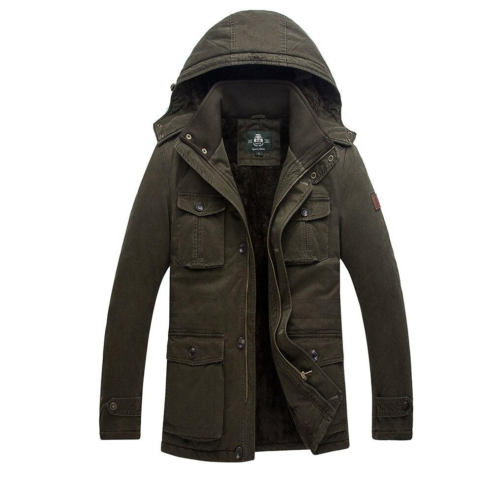 2018 New Bomber Jacket Men Plus Size M 4xl Autumn For Jaket Pria Military Ukuran L Xl Xxl Afs Zdjp Thickeni Cotton Coat 6xl 7xl 8xl Waterpoof