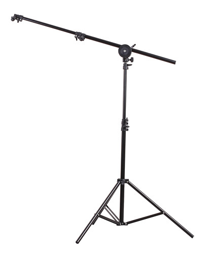 ФОТО High Quality Photo Studio Panel Reflector Arm Backdrop Holder With Light Stand Photo Studio Accessories Hot Selling