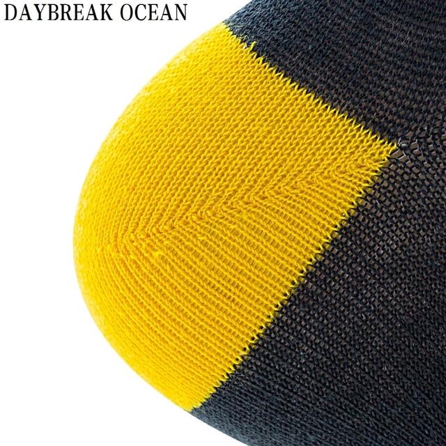 Unisex new fashion men socks women novelty funny fruits combed cotton socks men's big size crew socks manufacturer wholesale